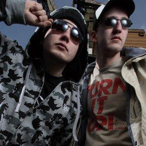 Image for 'Vit-Armin B & Dj Taip'