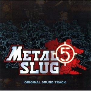 Image for 'Metal Slug 5'