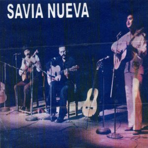 Image for 'Savia Nueva'