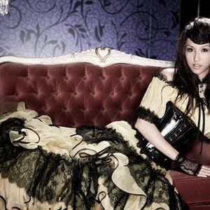 Image for '潘嘉丽'