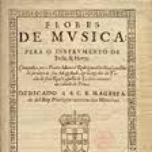 Image for 'Manuel Rodrigues Coelho'