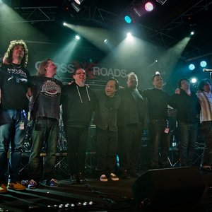 Image for 'Steve Rothery Band'