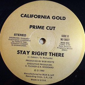 Image for 'Prime Cut'