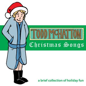 Image for 'Todd McHatton'