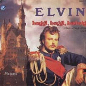 Image for 'Elvin'