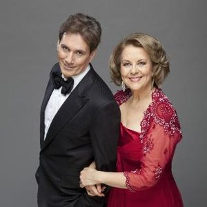 Image for 'David Hobson & Yvonne Kenny'
