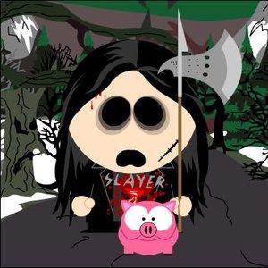 Image for 'Evil Pwner'