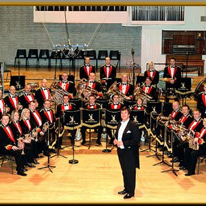 Immagine per 'Black Dyke Band'