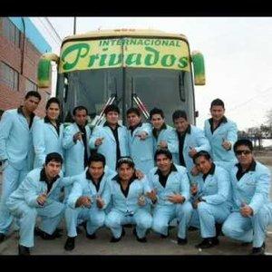 Image for 'Internacional Privados'
