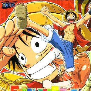 Image for 'Luffy (Mayumi Tanaka)'