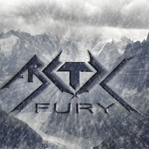Image for 'Arctic Fury'