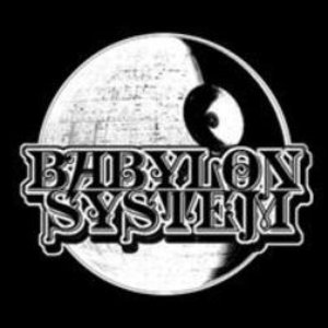 Image for 'Babylon System & Noah D'