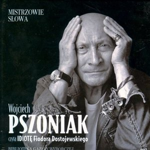 Image for 'Fiodor Dostojewski – Idiota'