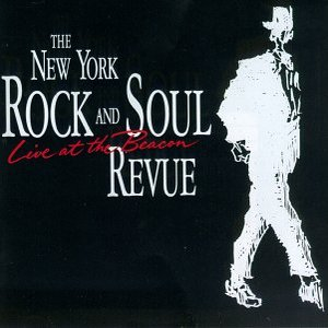 Image for 'The New York Rock And Soul Revue'