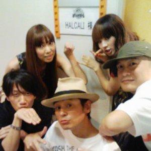 Image pour 'Tokyo No.1 Soul Set + HALCALI'