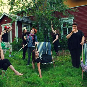 Image for 'Ostrobothnian Noise Orchestra'