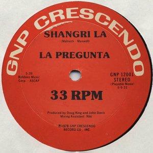 Image for 'La Pregunta'