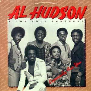Image for 'Al Hudson and the Soul Partners'