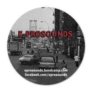 Image for 'E-Prosounds'