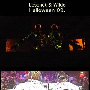 Image for 'Leschet & Wilde'