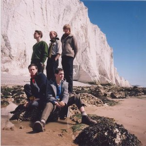 Imagem de 'British Sea Power'