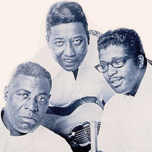 Imagem de 'Howlin' Wolf, Muddy Waters, Bo Diddley'