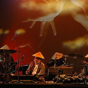 Image for 'Kiai Kanjeng'