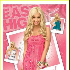 Image for 'Ashley Tisdale/High School Musical Cast/Lucas Grabeel'
