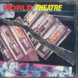 Image for 'World Theatre'