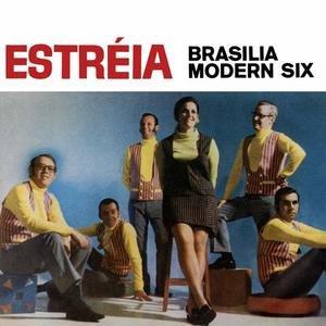 Image for 'Brasilia Modern Six'