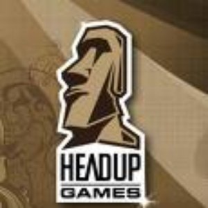 Image for 'Headup Games'