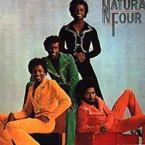 Image for 'Natural Four'