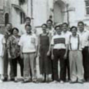 Image for 'Huelgas Ensemble'