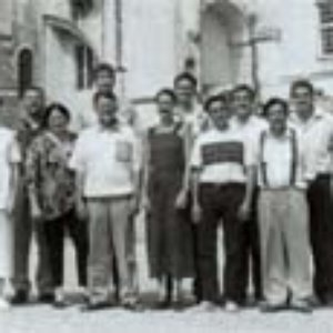 Image pour 'Huelgas Ensemble'