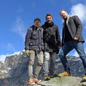 Image for 'Skydive Trio'