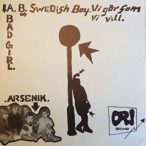 Image for 'Arsenik'