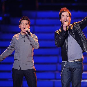 Image for 'David Archuleta ft. David Cook'