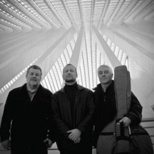 Image for 'Tarfala Trio'