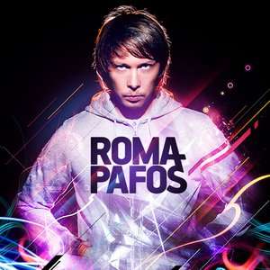 Image for 'Roma Pafos feat. Sarkis Edwards'