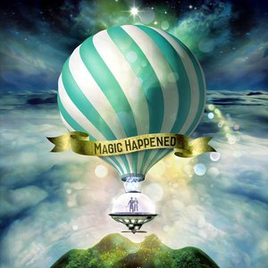 Image for 'Magic Happened'