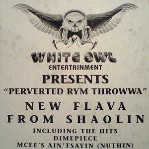 Image for 'Perverted Rym Throwwa'