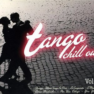 Image for 'Tango Chillout'