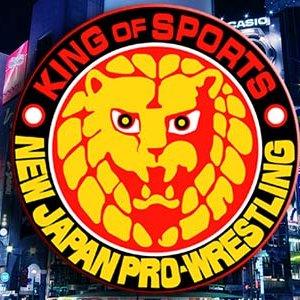 Image for 'NJPW'