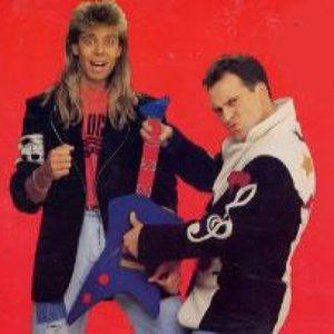 Image pour 'Pat & Mick'