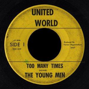 Bild für 'The Young Men'