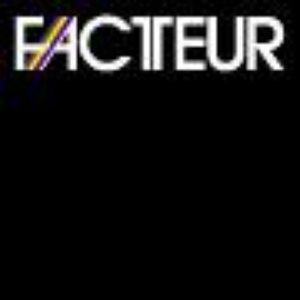 Image for 'Facteur'