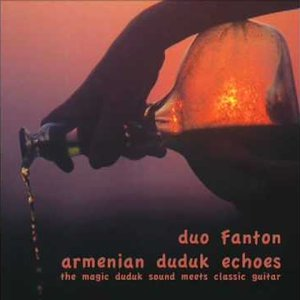 Image for 'Claudio Fanton & Pietro Fanton'