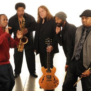 Image for 'Warren Haynes Band'