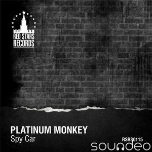 Image for 'Platinum Monkey'