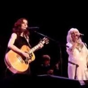Image for 'Patty Griffin with Emmylou Harris'